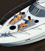 Luxury Yacht Hire
