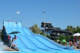 Ibiza water park