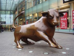 bullring