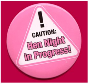 Why use hen party organisers