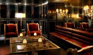 Vegas Club Entry
